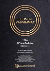 nomatech-sv-200